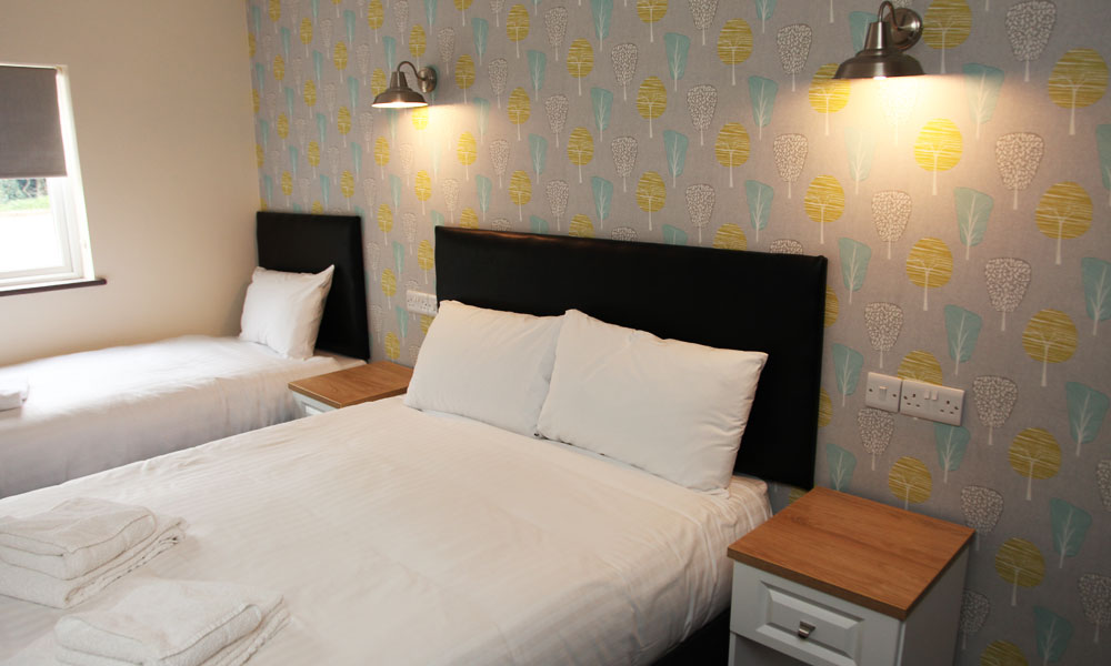 liberal house tamworth hotel room