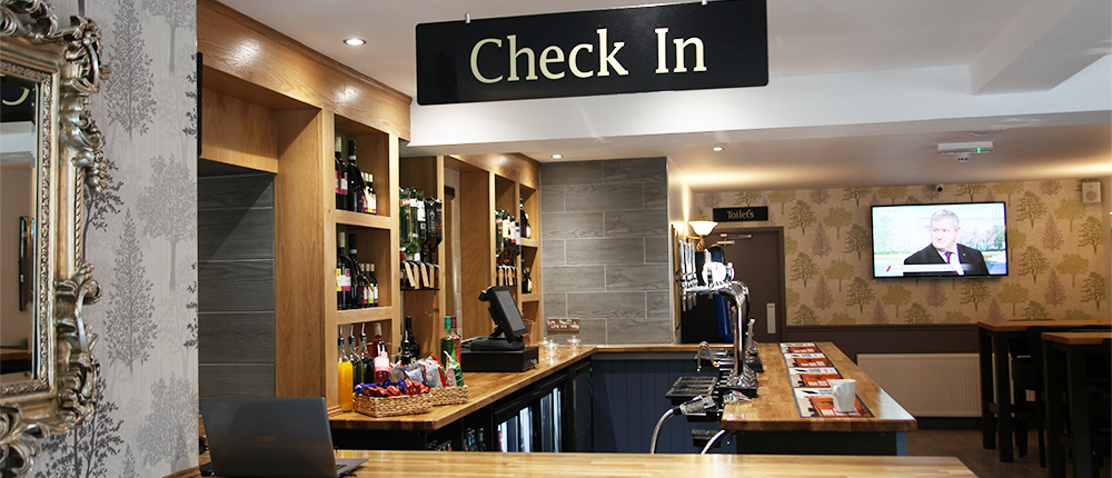 hotel check in tamworth liberal house