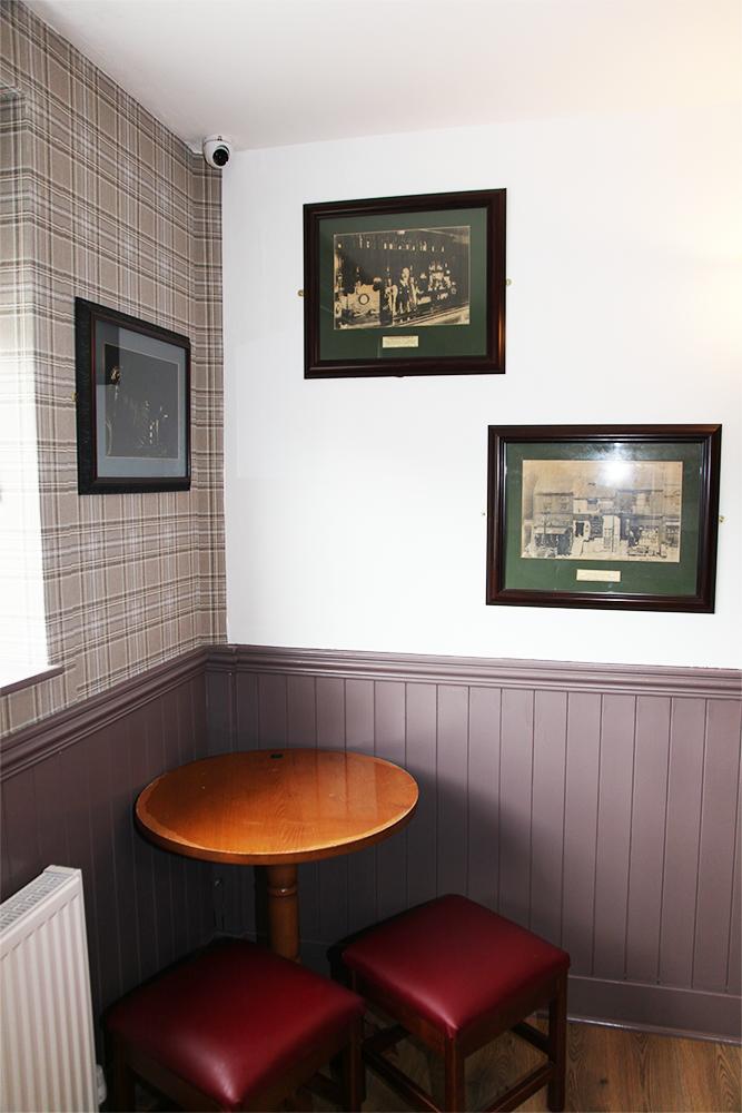 liberal house tamworth interior